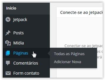 Link Páginas
