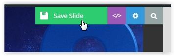Edição Sliders